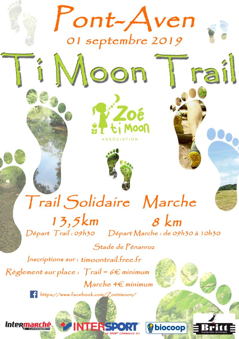 Ti Moon Trail