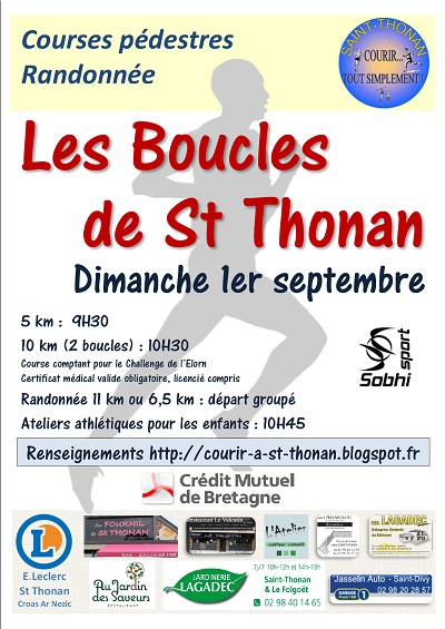 Boucles de Saint-Thonan