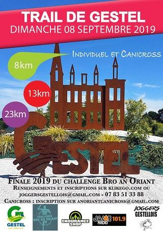 Trail du Lain