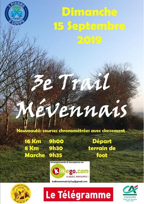 3eme Trail Mévennais