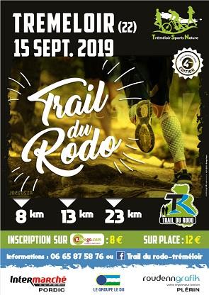 Trail du Rodo