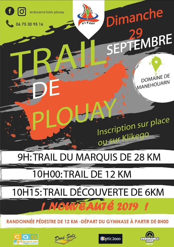 Trail du Marquis