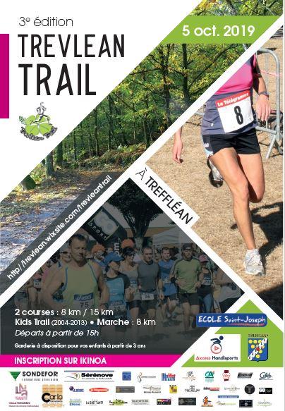 Trevlean Trail