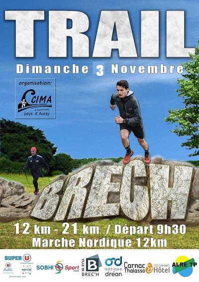 Trail de Brech