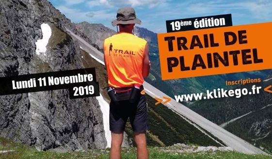 Trail de Plaintel