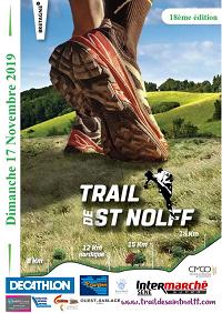 TRAIL DE SAINT NOLFF