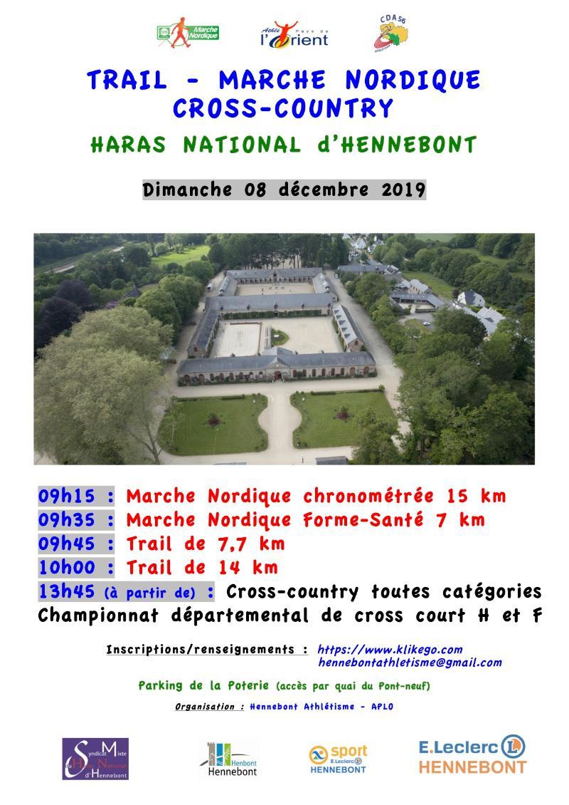 Trail des Haras