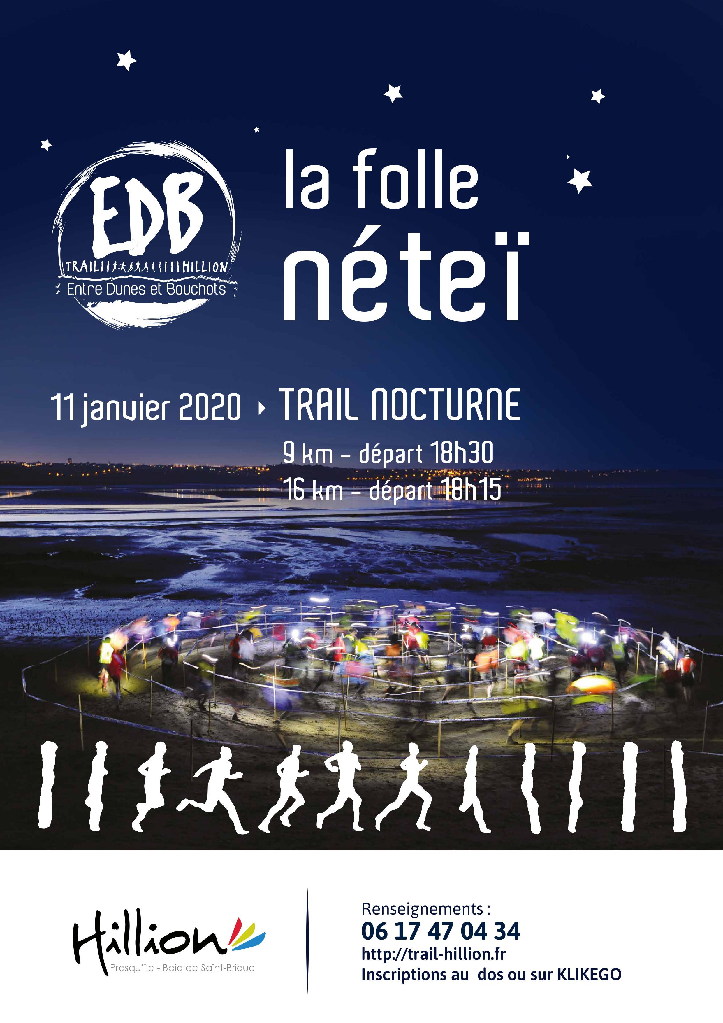 Calendrier Trail Bretagne 2019.Calendrier Des Courses A Venir Dans Le 56