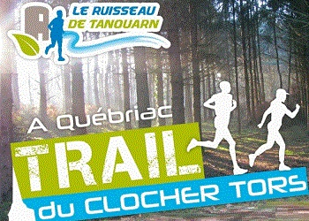Trail du Clocher Tors