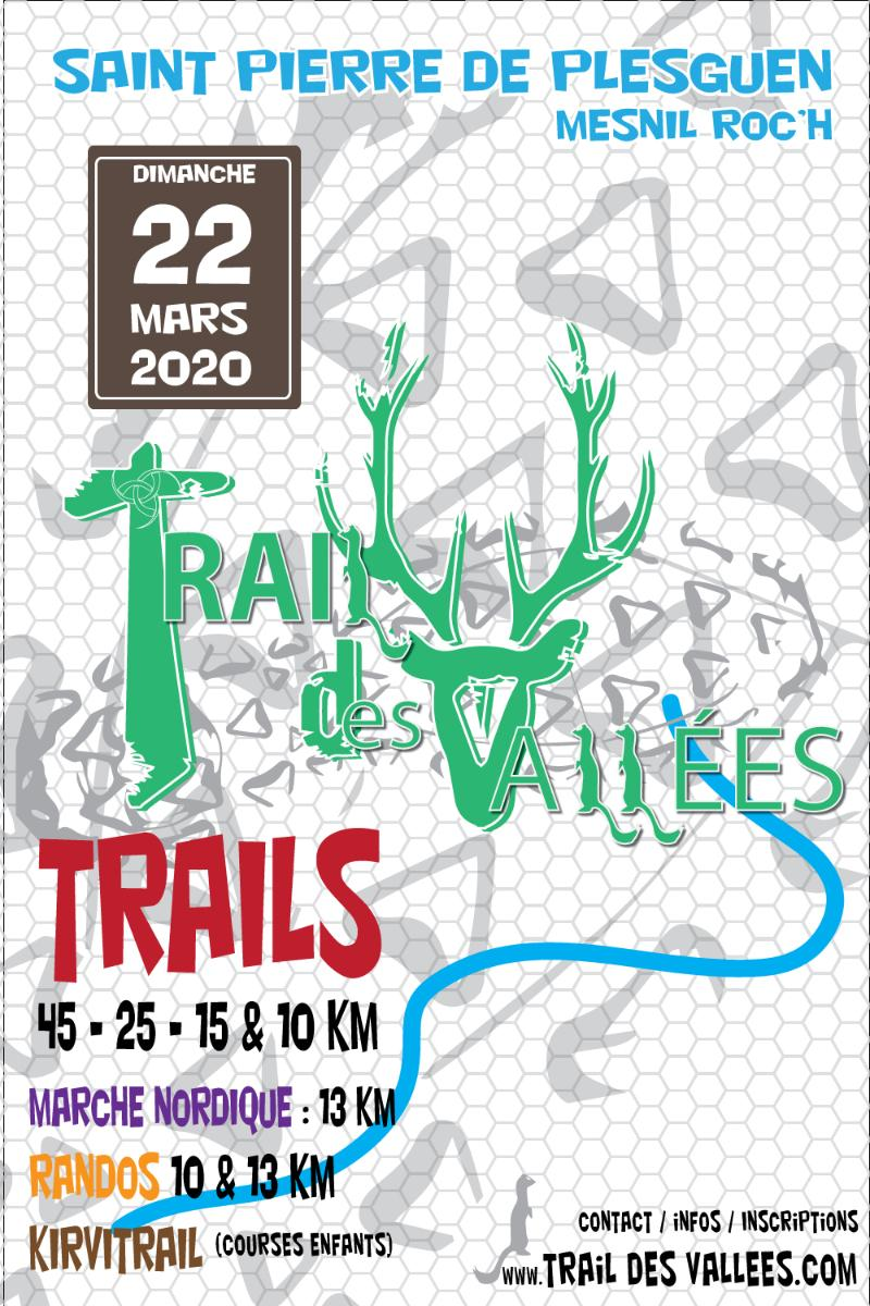 Trail des vallées
