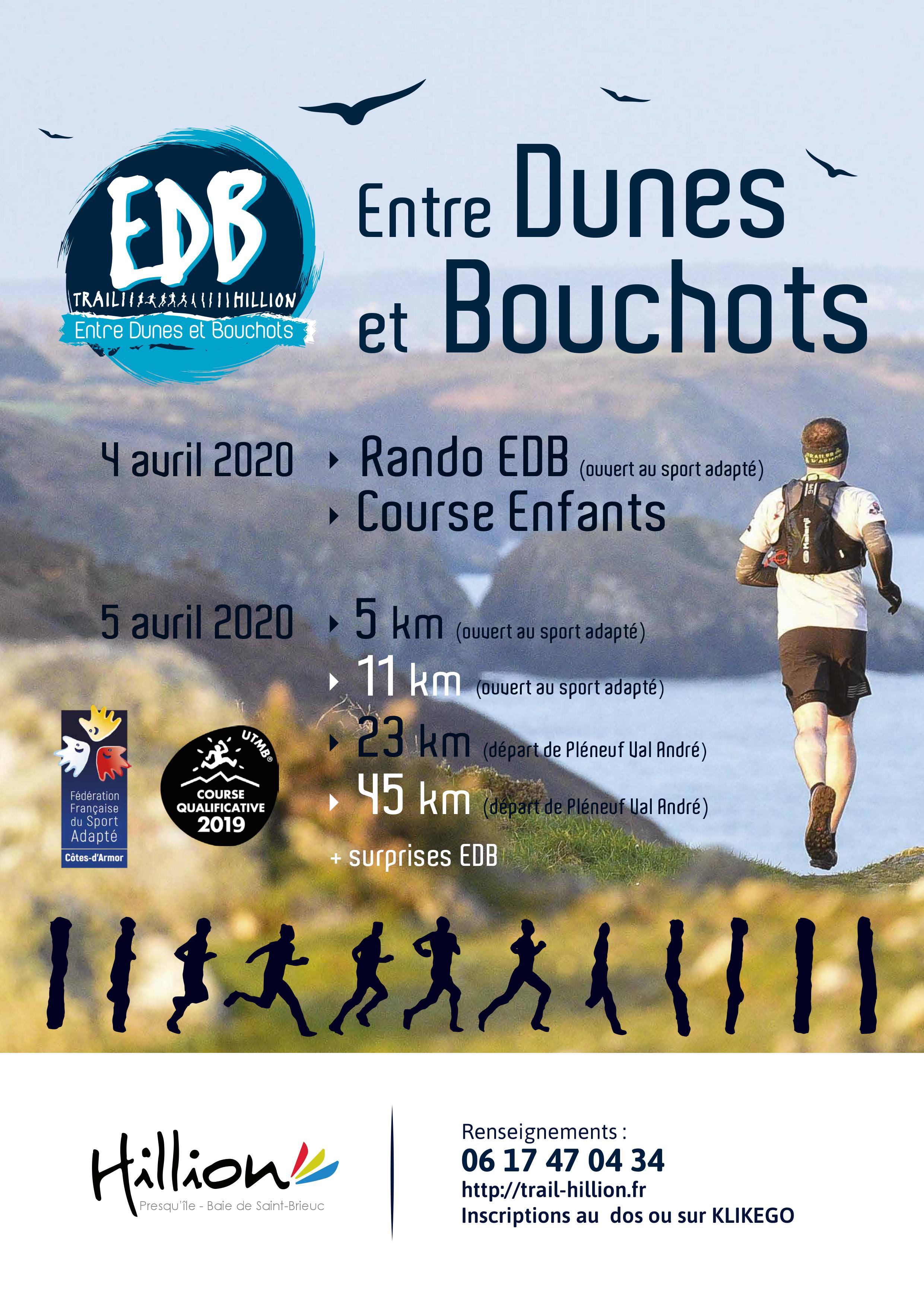 Entre Dunes et Bouchots