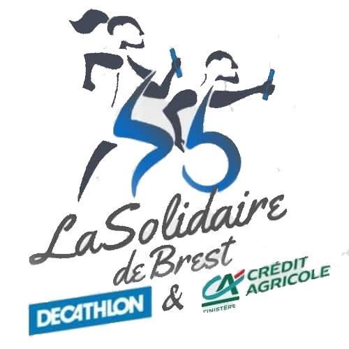 La Solidaire de Brest 2020 - Decathlon x Crédit Agricole