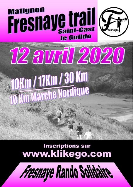 Fresnaye Trail