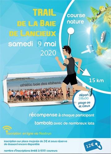 Trail de la Baie de Lancieux