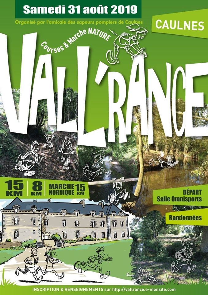 Vall Rance