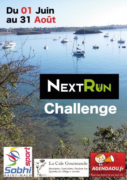 Challenge Next Run