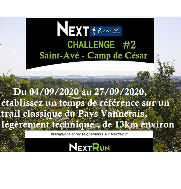 Next RunnerBreizh #2