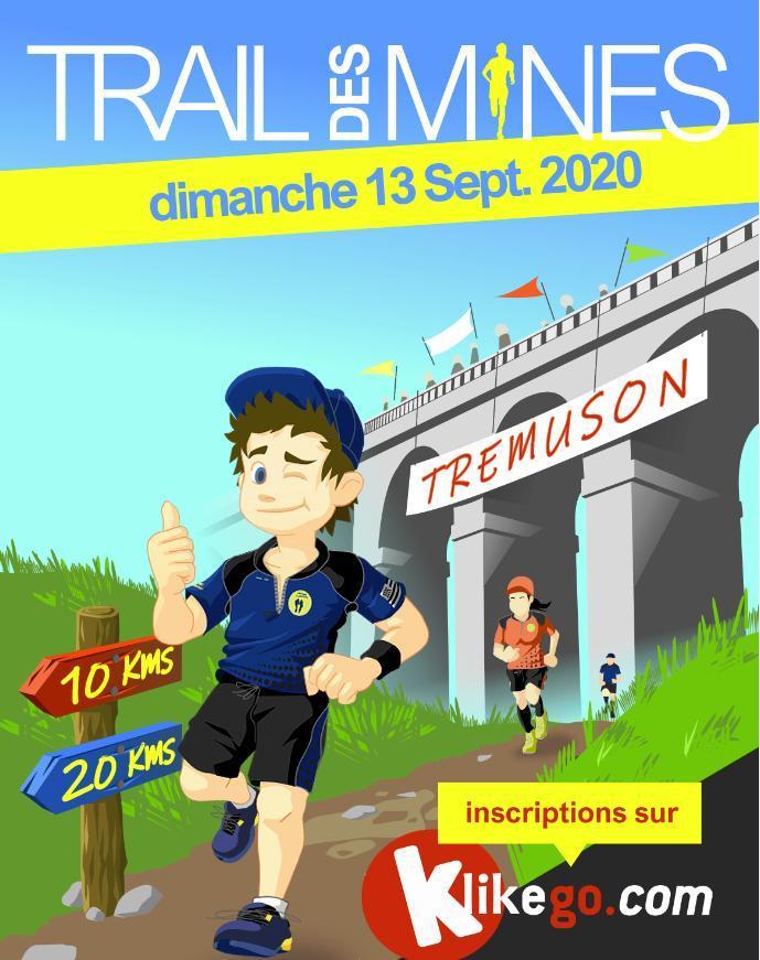 Trail des Mindes d or