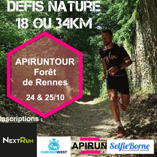 Apirun Tour