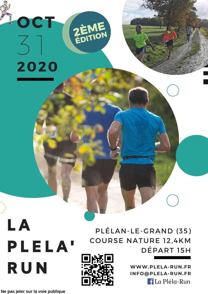 La Pléla'Run