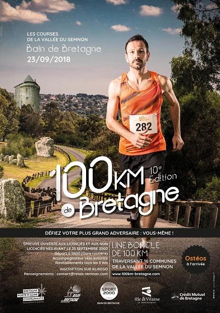 100KM de Bretagne